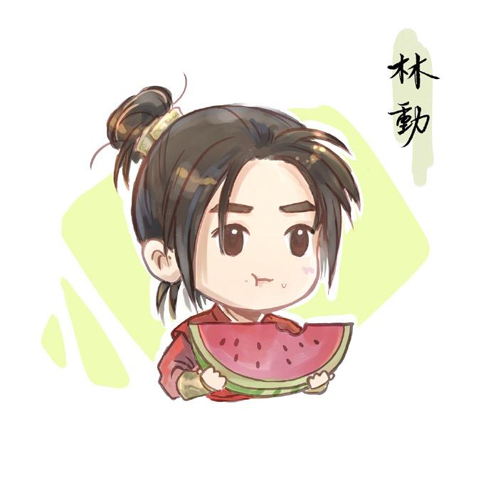 武动乾坤-漫画-手绘:林动