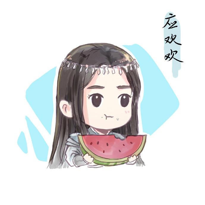 武动乾坤-漫画-手绘:应欢欢