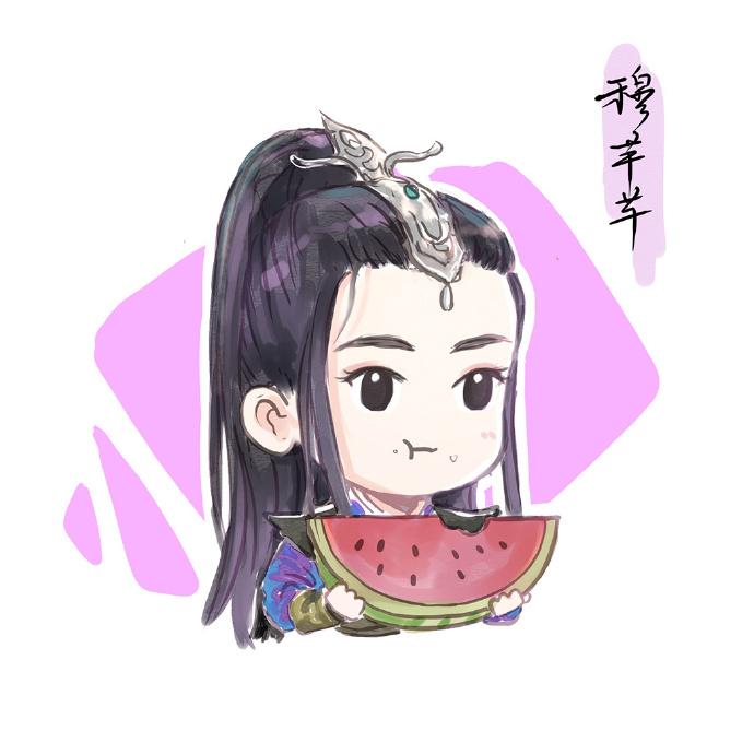 武动乾坤-漫画-手绘:慕芊芊