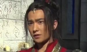 《武动乾坤》电视剧杨洋受访:认真只为更好